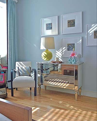 Scandinavian Bedroom. Essence Magazine Showhouse by Keita Turner Design.