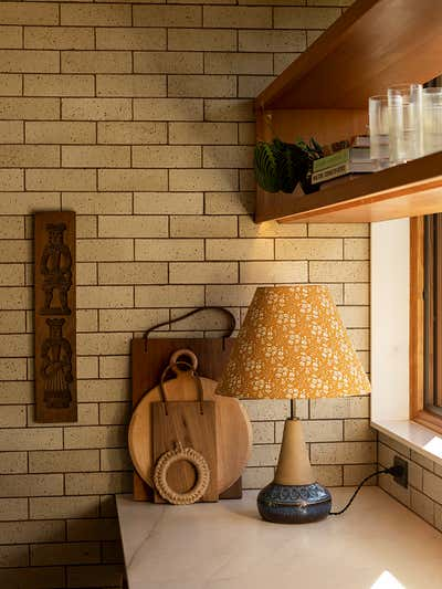 Country Kitchen. Bend by Reath Design.