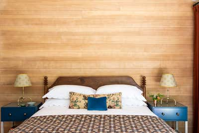 Country Bedroom. Bend by Reath Design.
