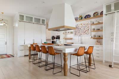 Tropical Kitchen. Seagate  by The Brooklyn Home Co..