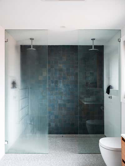 Contemporary Bathroom. Jacaranda House by More Than Space.