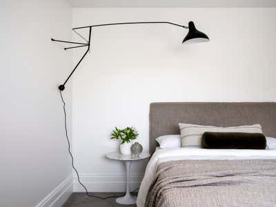 Contemporary Bedroom. Paddington Residence by More Than Space.