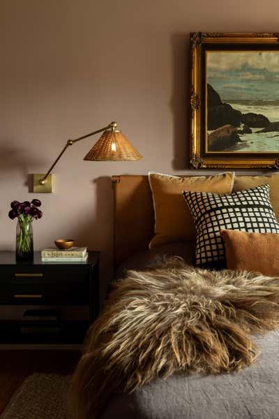 British Colonial Bedroom. Circle House by Susannah Holmberg Studios.