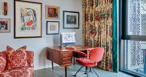 Woolf Interior Architecture & Design 3