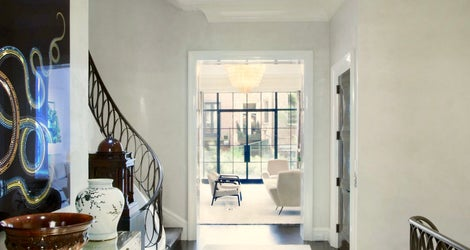 Michelle Bergeron Design ltd. 1