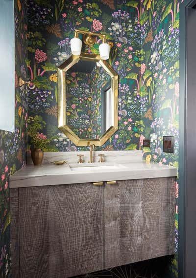 Contemporary Bathroom. Churchill by KitchenLab   Rebekah Zaveloff Interiors.