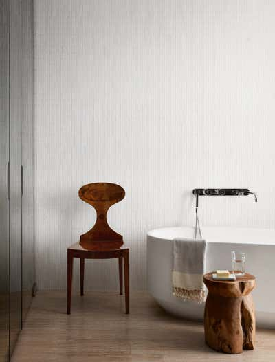 Modern Bathroom. 56 Leonard St by PROJECTAZ LLC.