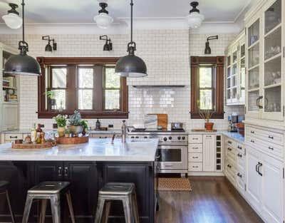 Traditional Kitchen. Sheridan by KitchenLab   Rebekah Zaveloff Interiors.