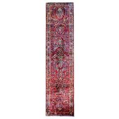 Sarouk Farahan Caucasian Rugs