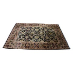 Traditional Floral Area Rug Carpet
