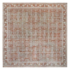 Traditional Inspired Rug