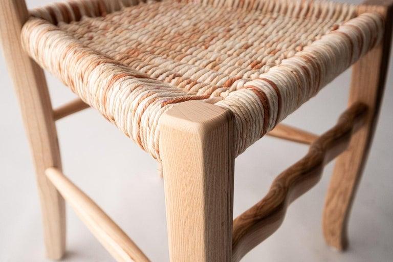 Contemporary Traditional Italian Ashwood Chair