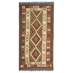 Traditional Kilims Handmade Carpet Vintage Kilim Rug