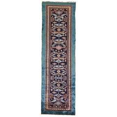Traditional Persian Kashkuli Runner