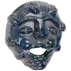 Traditional, Seminara Ceramic Mask