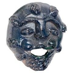 Traditional, Seminara Ceramic Mask