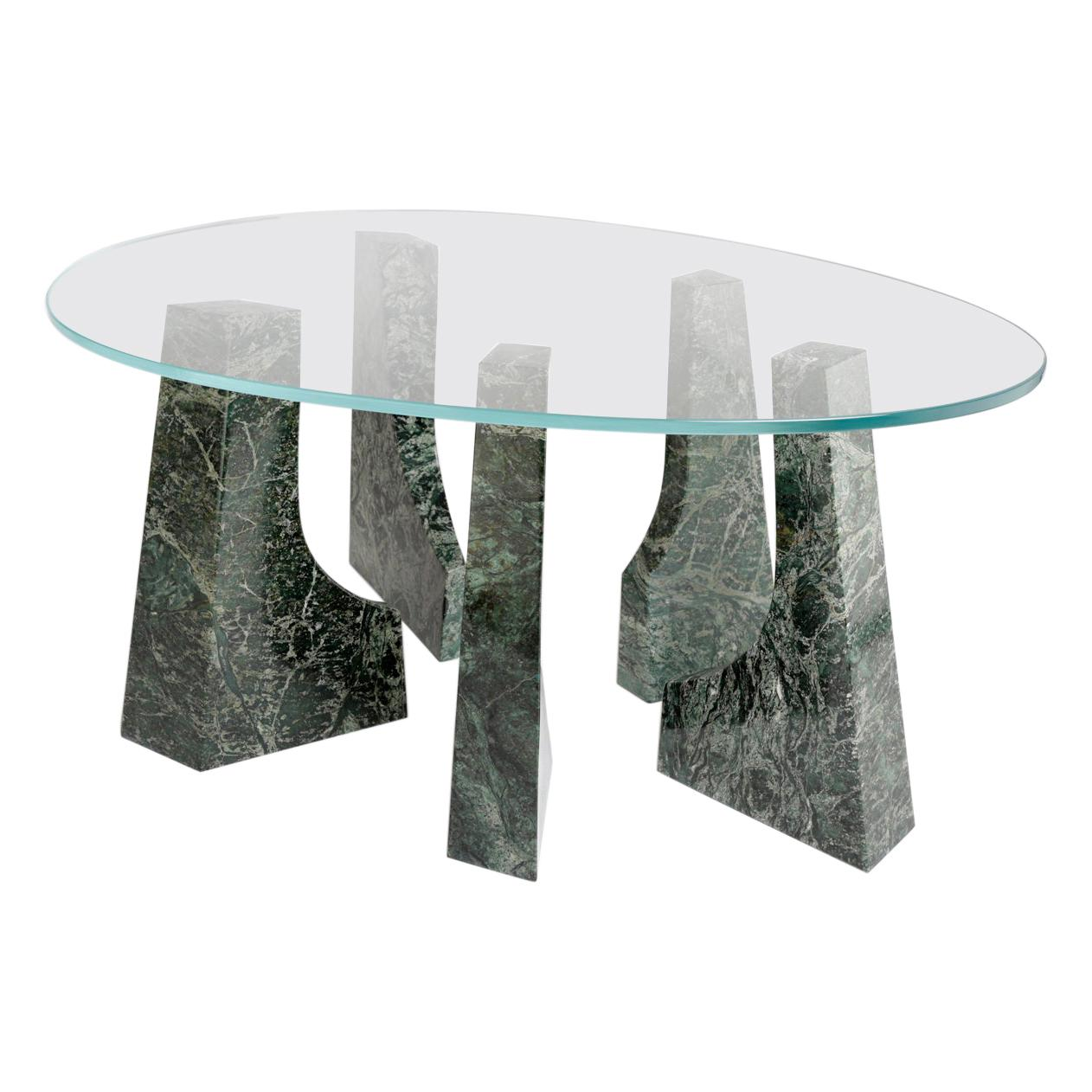 Trama Coffee Table by Comité de Proyectos
