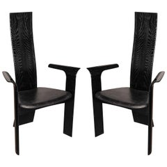 "Tranekaer Dining Chairs Type ""Iris"", 6 Available"