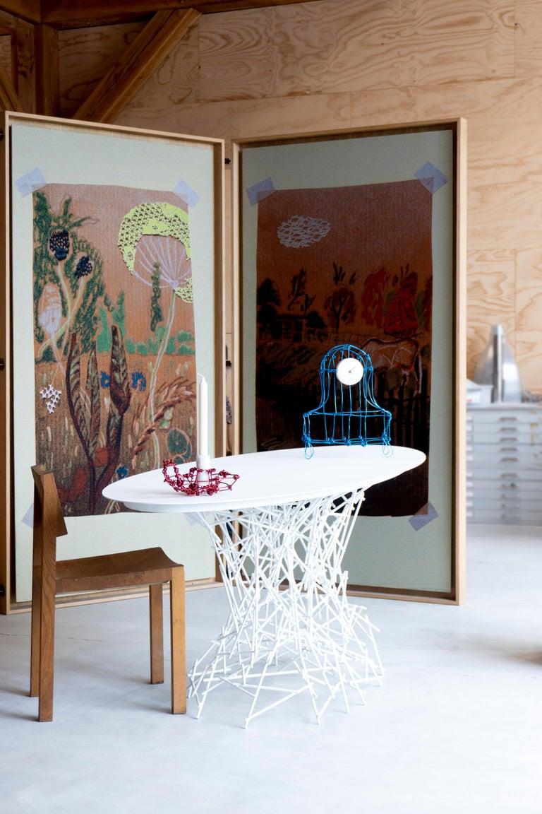 Modern Transition Room Divider For Sale