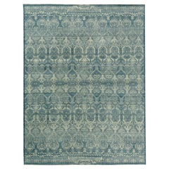 Transitional Design Rug Allure Dixon by Mehraban Rugs