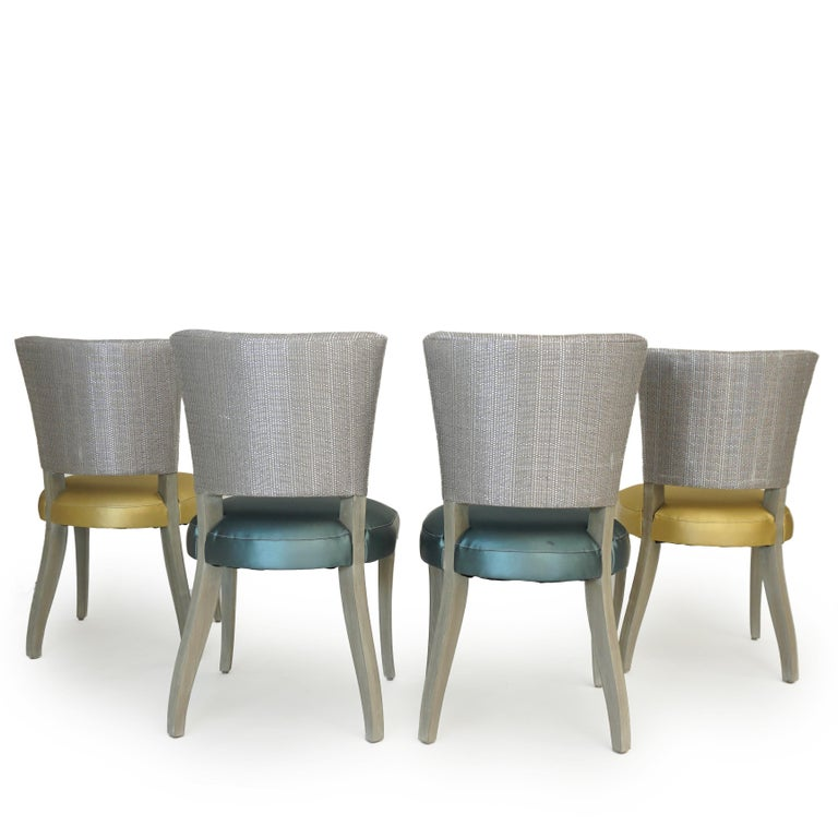 Brilliant Transitional Open Back Dining Chair Dailytribune Chair Design For Home Dailytribuneorg