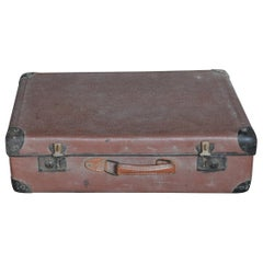 Travel Suitcase from Hungary