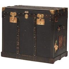"Travel suitcase from ""Malles Collonge Paris"""