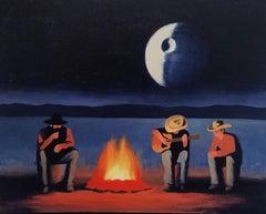 Death Star Cowboys #2