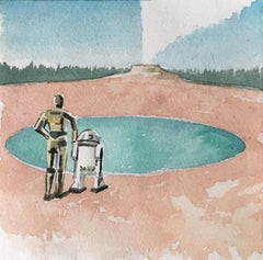 Droid Vacation