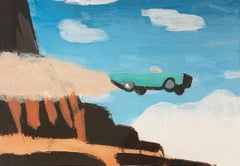 Thelma and Louise (study)