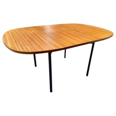TRC20 System Dining Table, Pierre Guariche