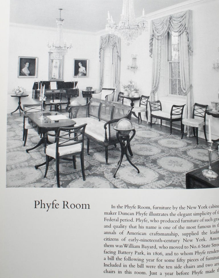Treasure House of Early American Rooms by John A. Sweeney, First Edition For Sale 8