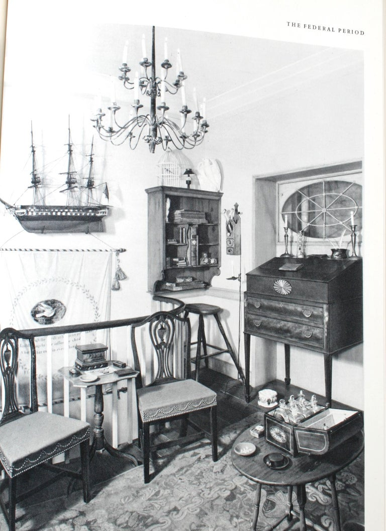 Treasure House of Early American Rooms by John A. Sweeney, First Edition For Sale 9