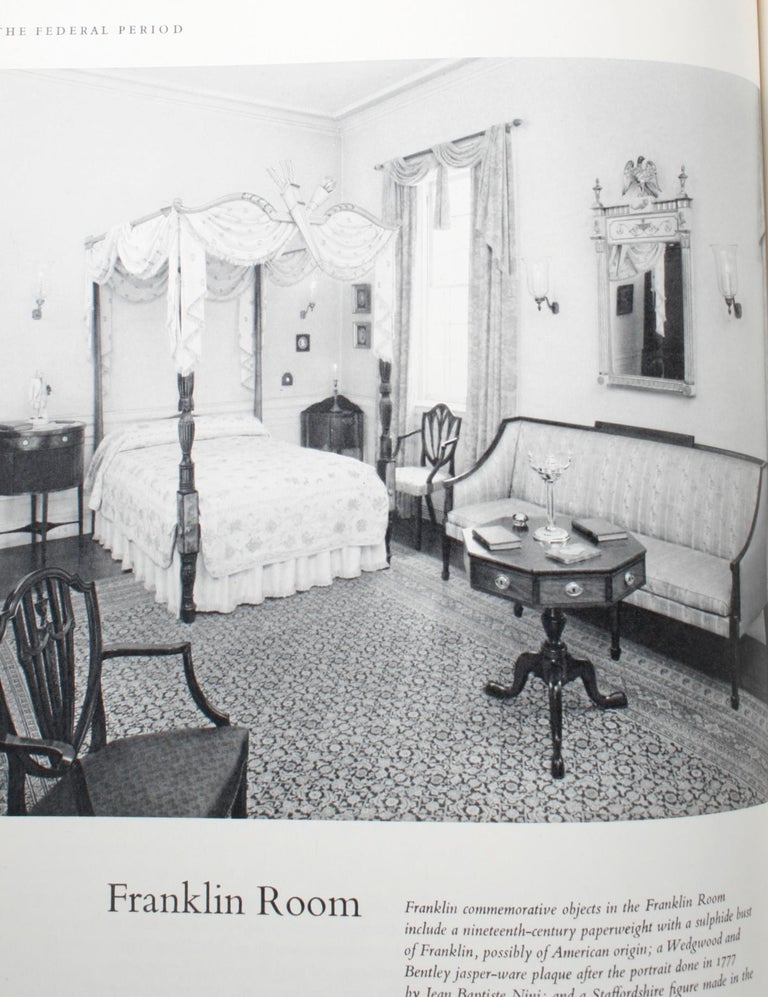 Treasure House of Early American Rooms by John A. Sweeney, First Edition For Sale 2
