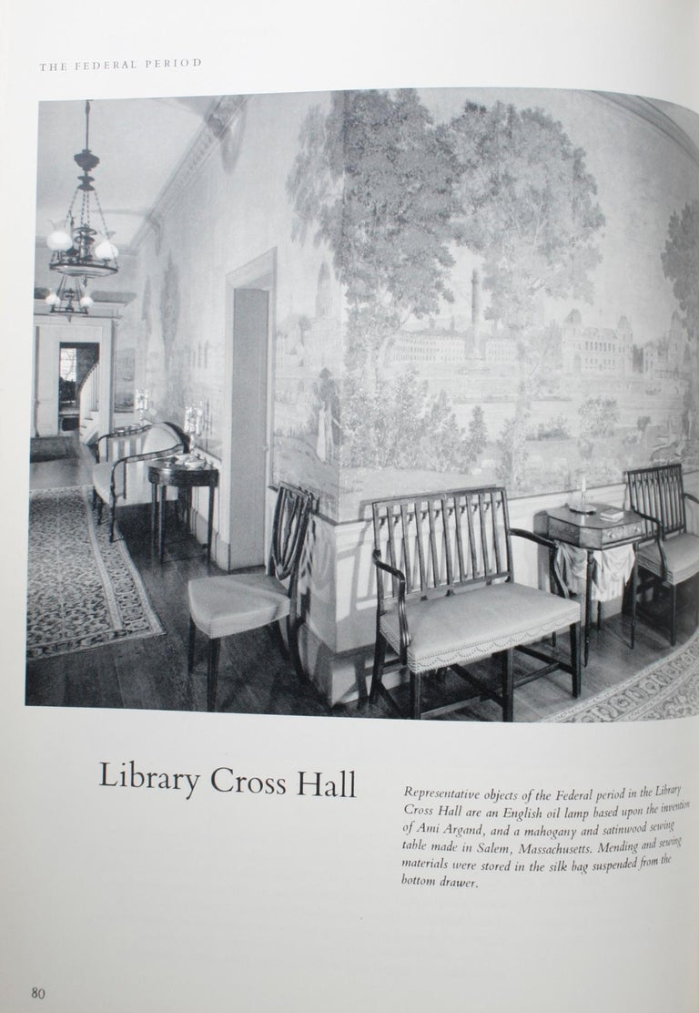 Treasure House of Early American Rooms by John A. Sweeney, First Edition For Sale 11