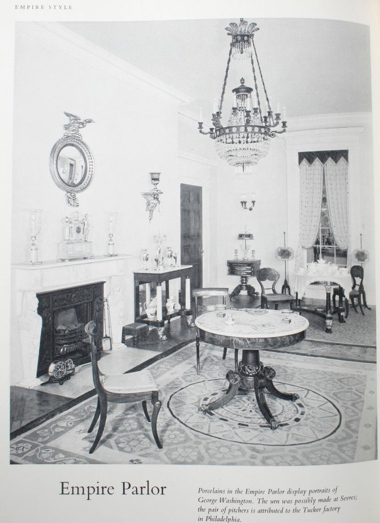 Treasure House of Early American Rooms by John A. Sweeney, First Edition For Sale 4
