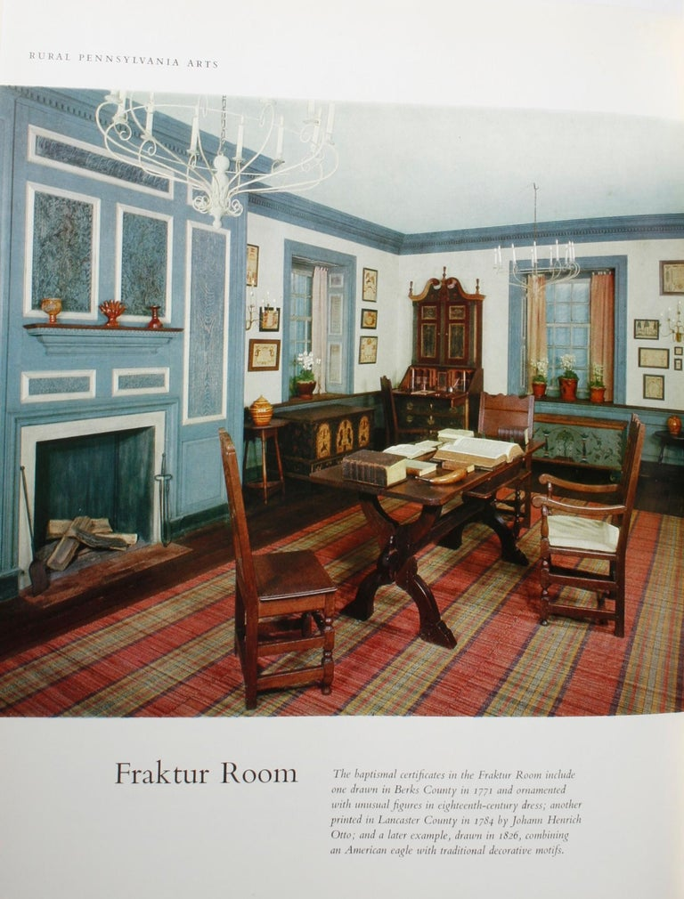 Treasure House of Early American Rooms by John A. Sweeney, First Edition For Sale 5
