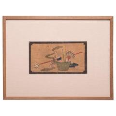 """Treasures of the Scholars' Studio"" 19th Century Chinese Painting"