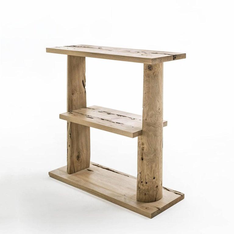 Tree Shape Medium or Small Shelf For Sale 1
