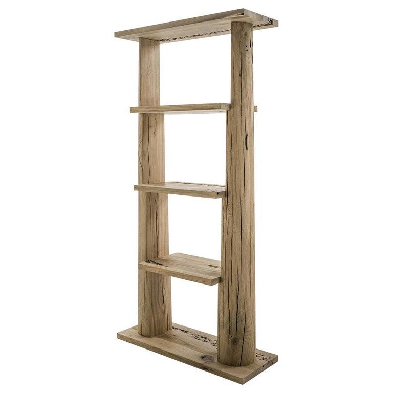 Tree Shape Medium or Small Shelf For Sale