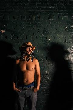 Cowboy's Insomnia