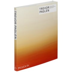 Trevor Paglen Phaidon Contemporary Artists Series Monograph
