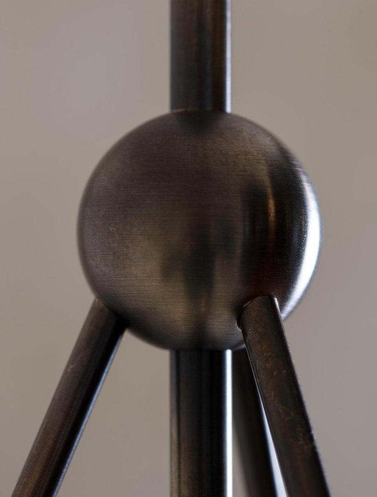 Tri Cone In New Condition For Sale In Glen Cove, NY