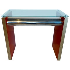 Tri Star Console Table