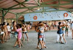 Dancing Isabela de Sa