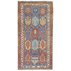 Tribal Persian Bakhtiari Rug