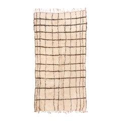 Tribal Vintage Moroccan Rug