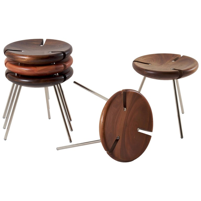 Tribo Stool For Sale At 1stdibs