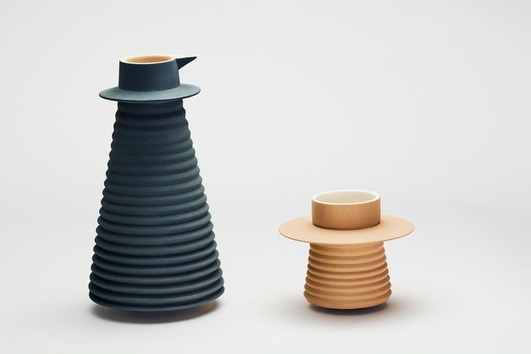 Tributte Platter by Rodrigo Lobato Yáñes For Sale 4
