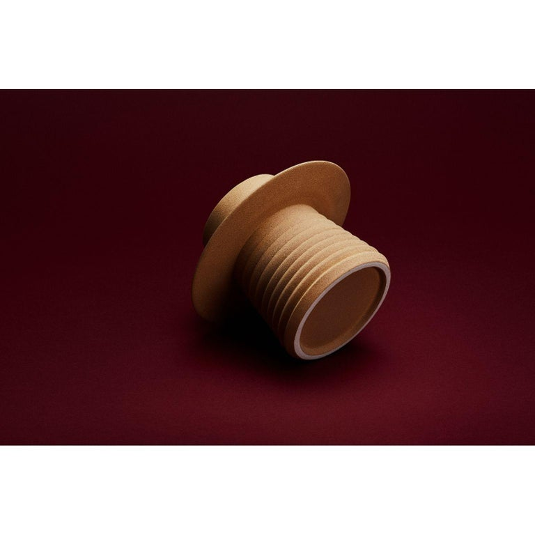 Tributte Platter by Rodrigo Lobato Yáñes For Sale 8